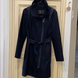 Stunning one of a king Mackage winter coat